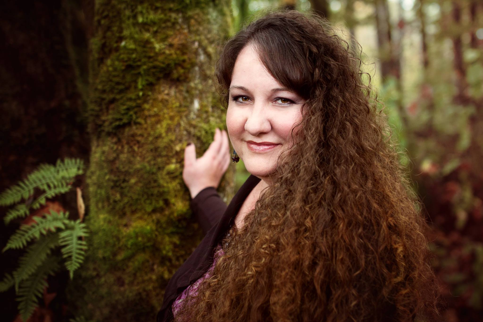 Author Spotlight:  Q & A with  Jesikah Sundin