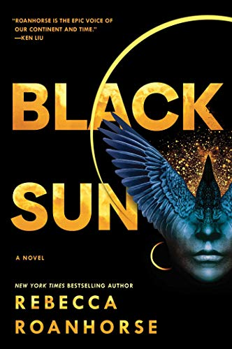 Book Review: Black Sun by Rebecca Roanhorse