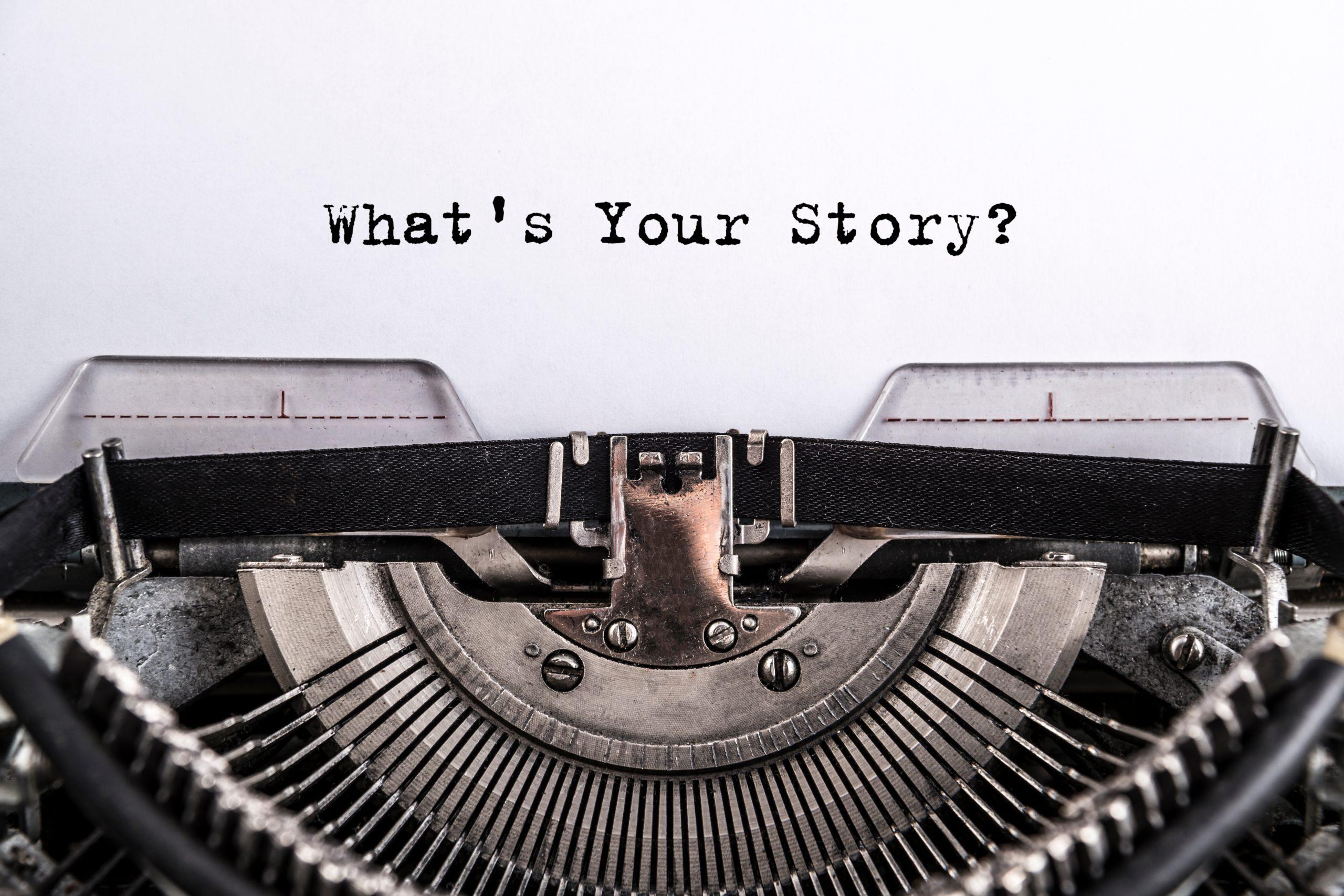 Writer Talk: Hooking a Reader from the Beginning