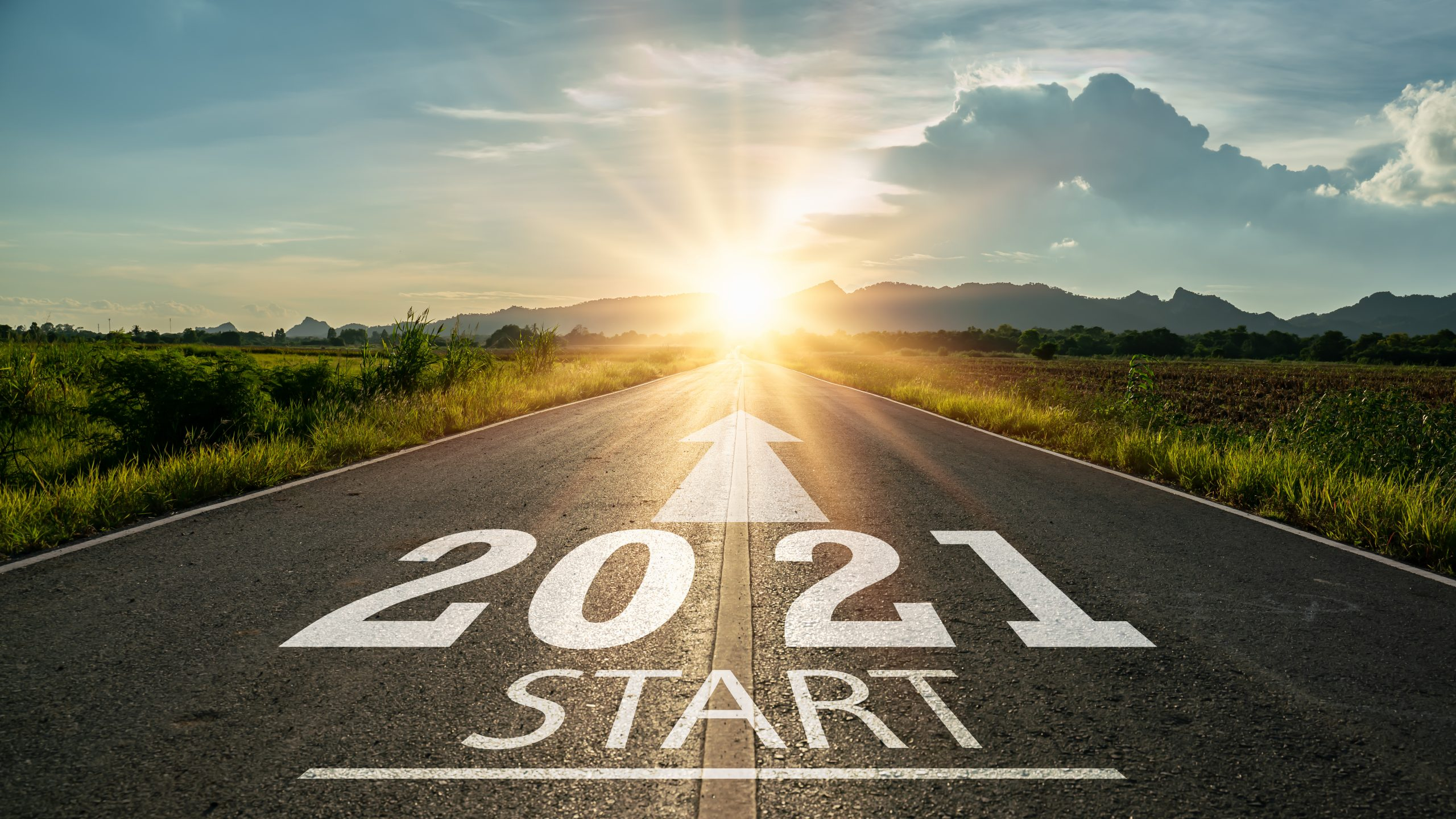 Writer Talk: Planning 2021