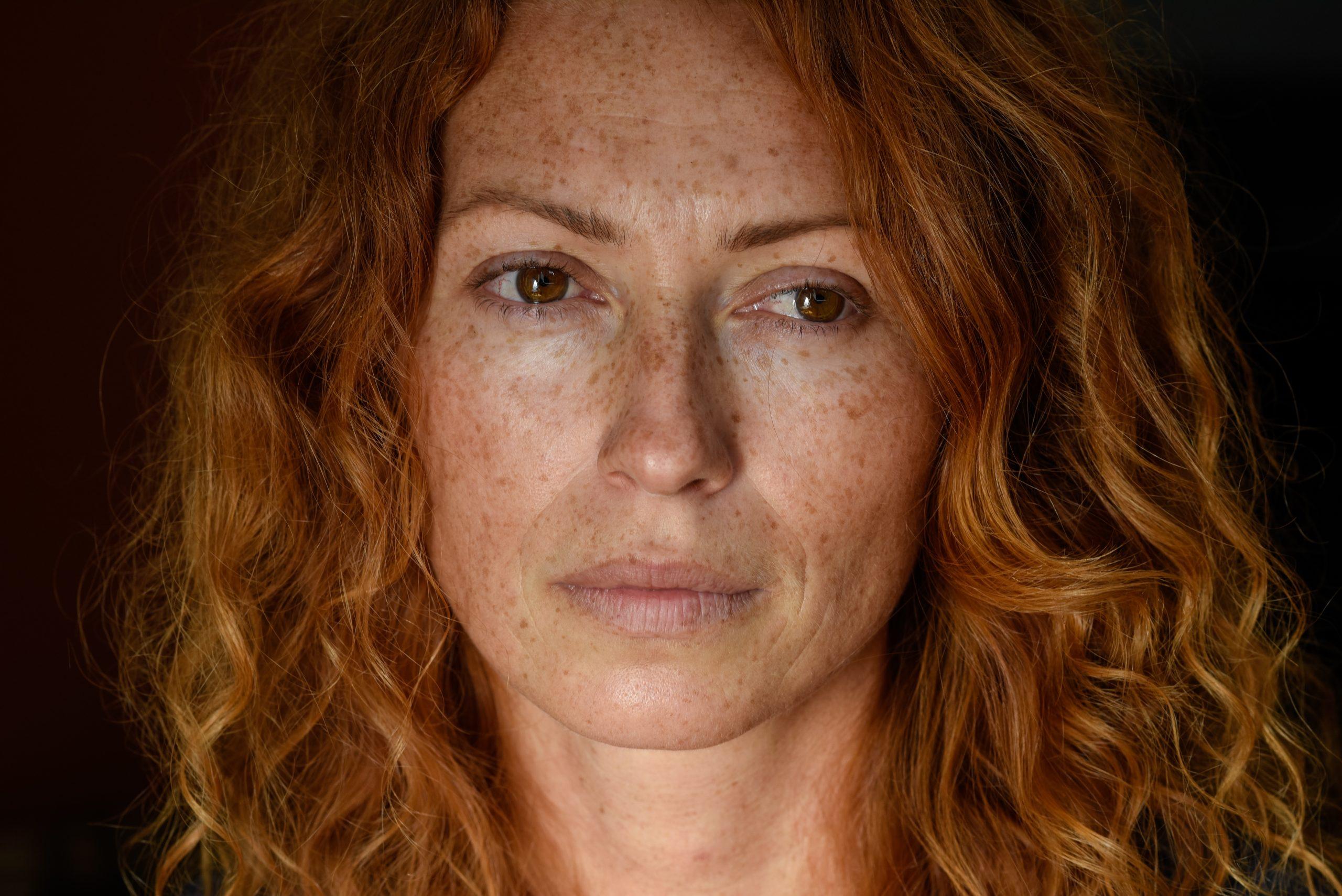 National Redhead Day: Miriam Diaz