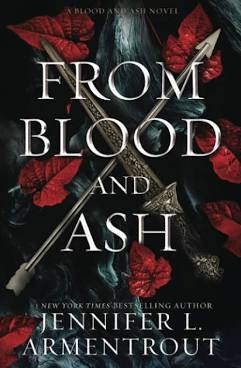 Book Review: From Blood and Ash by Jennifer Armentrout