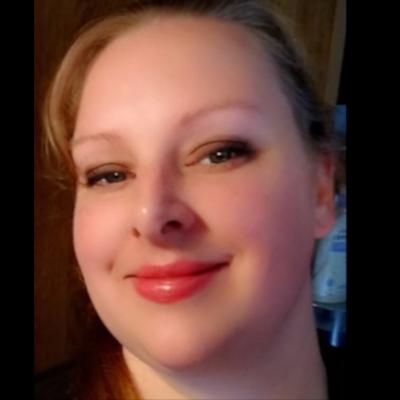 Author Spotlight: Samantha Kroese