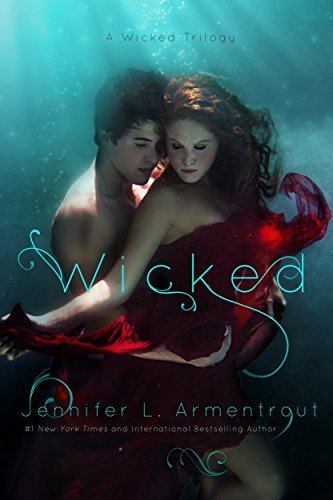 Book Review: Wicked by Jennifer L. Armentrout