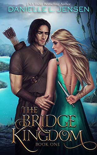 Book Review: The Bridge Kingdom by Danielle L. Jensen