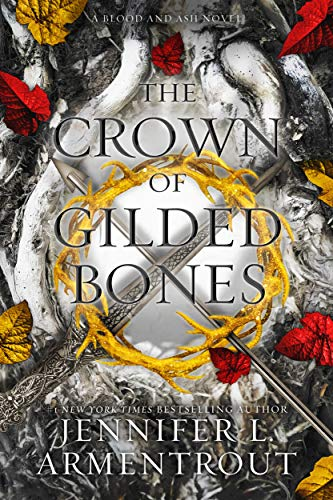 Book Review: A Crown of Gilded Bones By Jennifer L. Armentrout