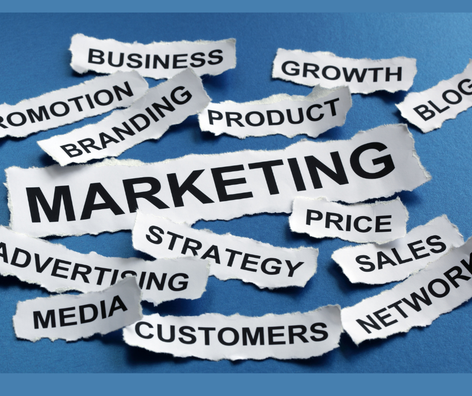 Marketing Monday: Branding