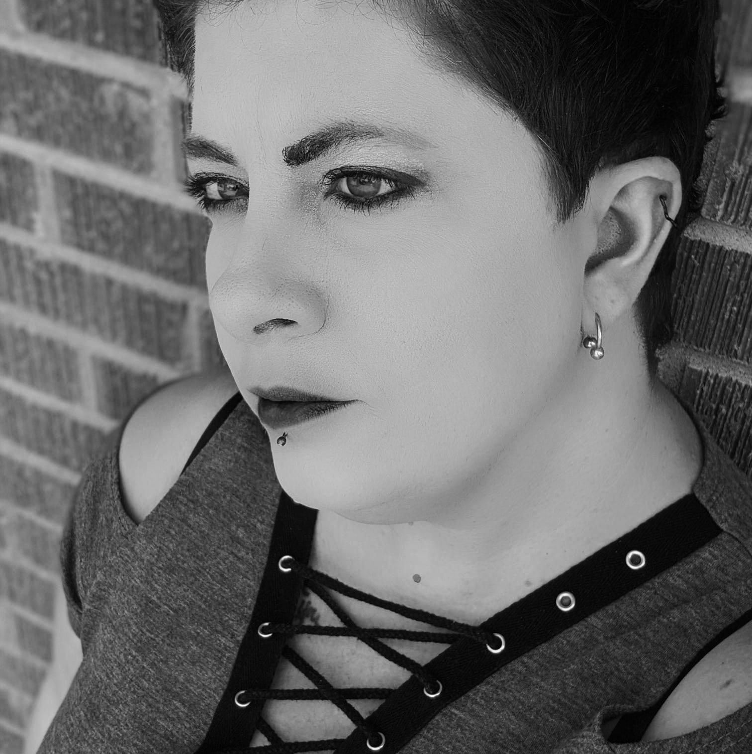 Author Spotlight: D. Gabrielle Jensen